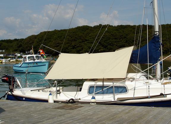 Boom tent & Boom tent | The Unified Corribee Website